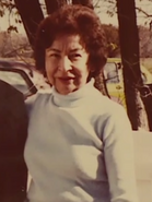 Julia Kabance Later Life