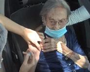 Yolanda Gugliotti vaccine