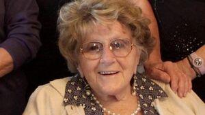 Luigia Pavoncelli