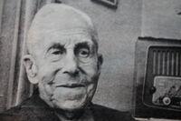 Johannes W Hansen