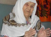 Rohile Jafarova