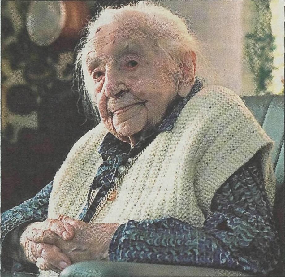 Cornelia Hendrikse-Maas