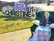 Christine Phillips 111