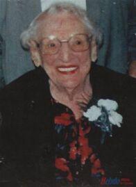 Julia Houde