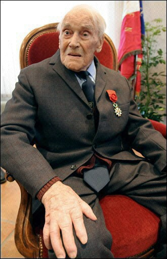 Maurice Floquet