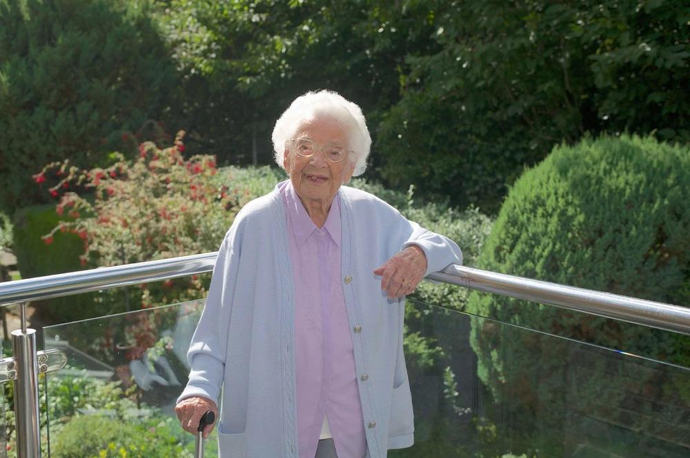 Beryl Le Gros
