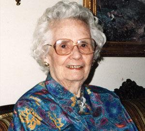 Bertha Lilly
