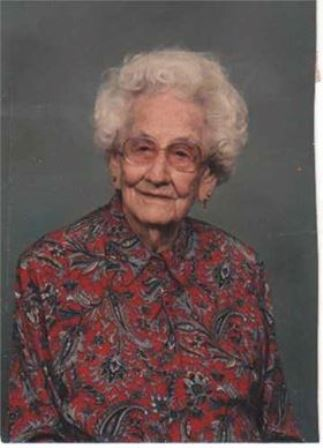 Ethel Robison