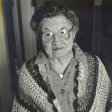 Gudrun Bjornsdottir