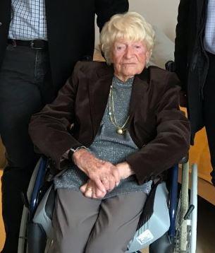 Charlotte Kretschmann