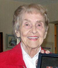 Dorothy Rungeling