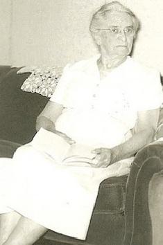 Edna Guthrie