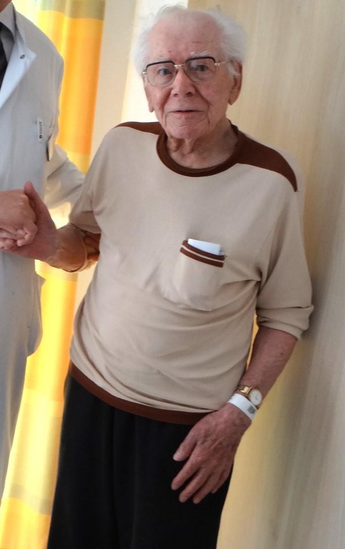 Hans Schornack