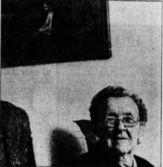 Minnie Kearby