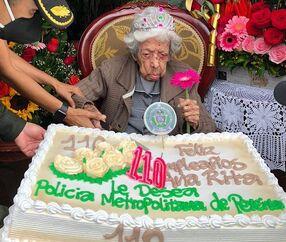 Ana Rita Rojas