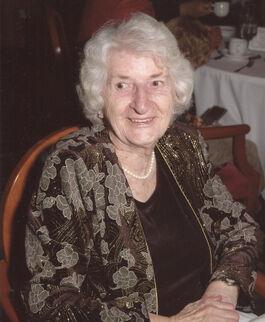 Helen Genik