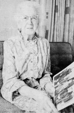 Mary Stout