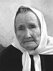 Rosalia Hasenkampf