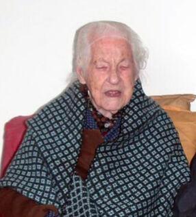 Serafina Naccarato
