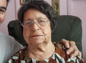 Ana Ribeiro Sicupira
