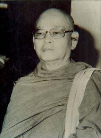 Bhante Dharmawara