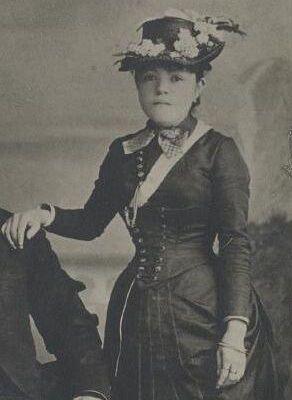 Mary Phil Cota