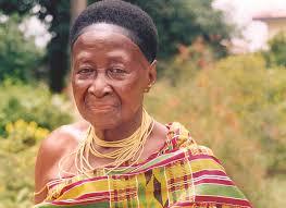 Nana Afia Kobi Serwaa Ampem II