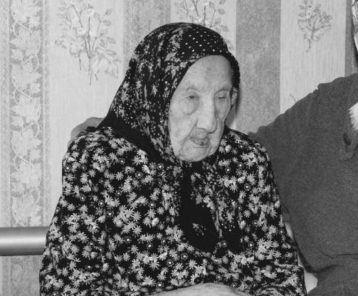 Maria Kolomnikova