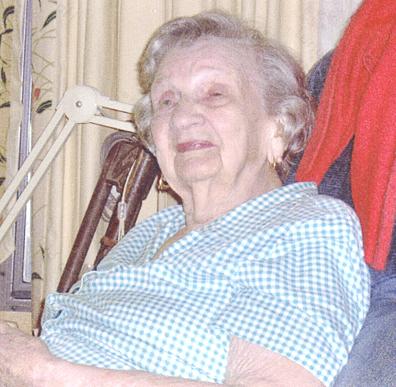 Ellen Boenig