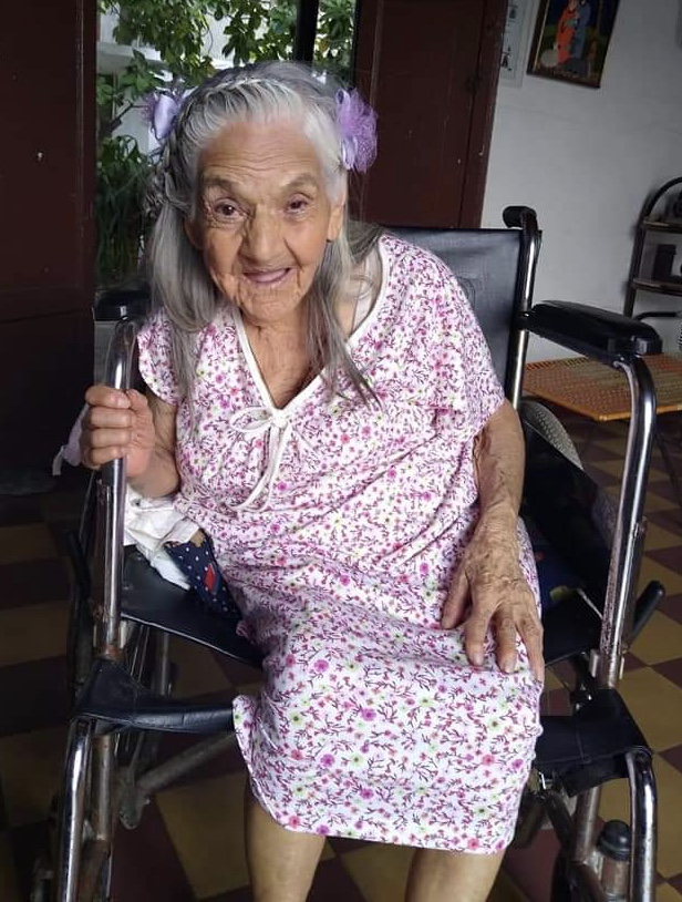 Rosa Zoila Higuera Velandia