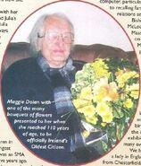 Margaret Dolan 110