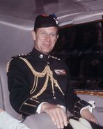 Prince Philip 1967