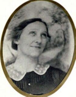 Agnes Ferron