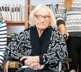Janosne Kerner