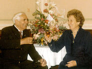 Maria Burger 1984