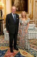 Prince Philip April 2017