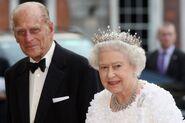 Prince Philip May 2011