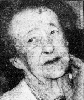 Marie-Louise Meunier