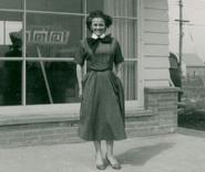 Mary Peel youth 1