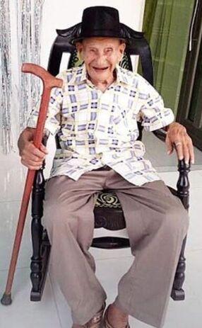 Ricardo Florez Castillo