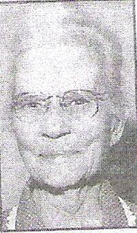Martha Buford