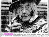 Rose Heeley