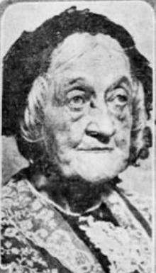 Miriam Banister
