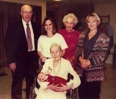 SKnauss family