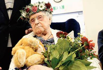 Hulda Carlsson