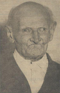 Willem Kostering
