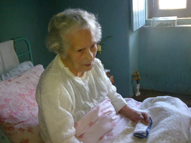 Maria Felicia Bento