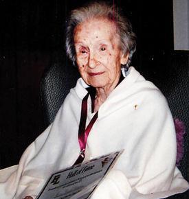 Marion Davidson