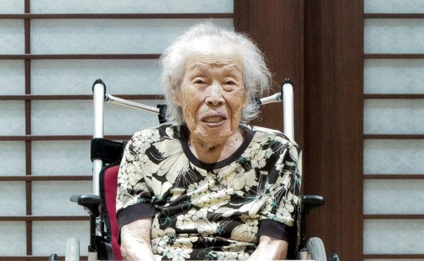 Tsuru Iizuka