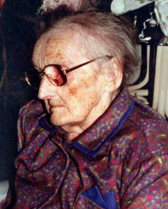 Jeanne Dumaine